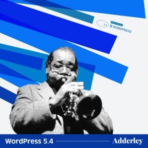 WordPress 5.4: la liste des nouveautés