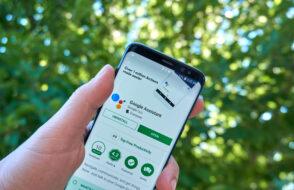 Google Assistant teste le paiement par la voix