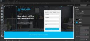 Les meilleurs outils pour créer facilement vos landing pages