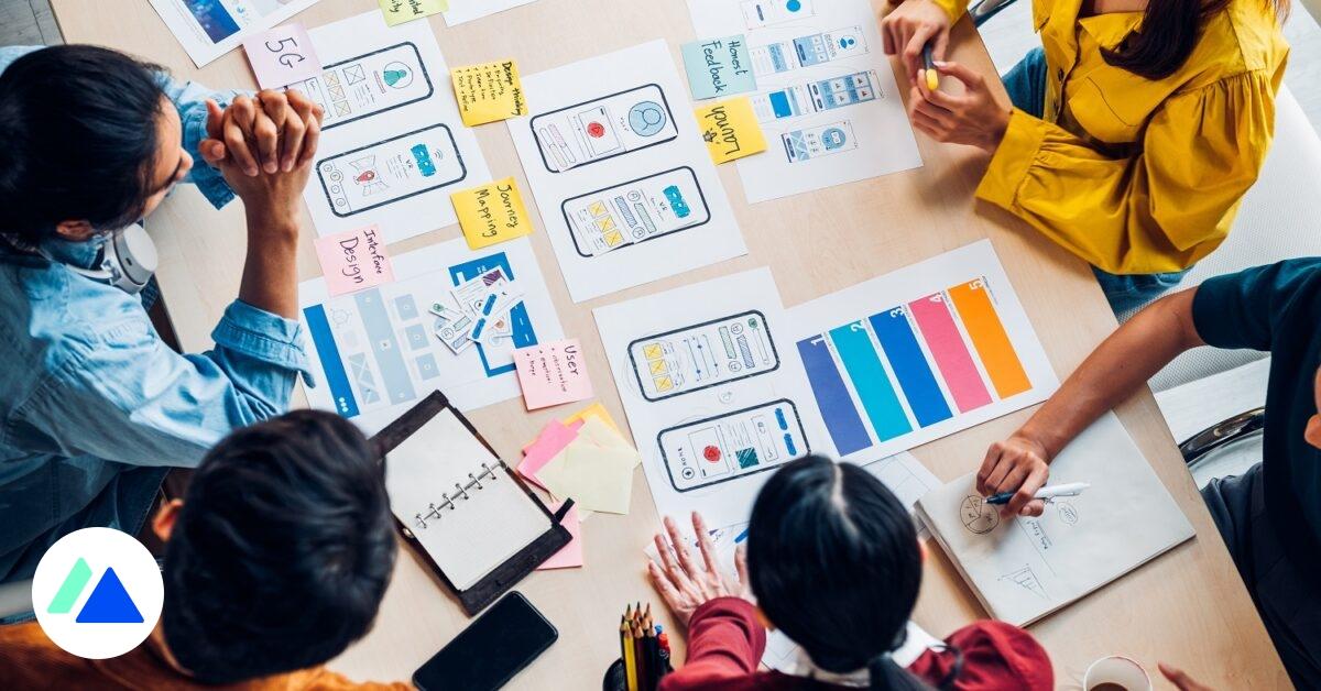 UX - UI designer : 10 offres d'emploi en CDI chez Ubisoft, Canal+, EDF... - BDM