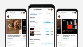 YouTube améliore Analytics for Artists, pour aider les artistes à mesurer leurs performances