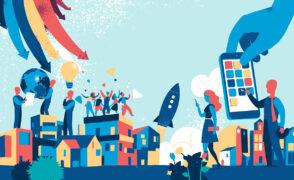 Etude : les PME face aux nouvelles technologies et à l'innovation