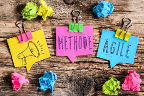 5 formations pour apprendre les méthodes agiles