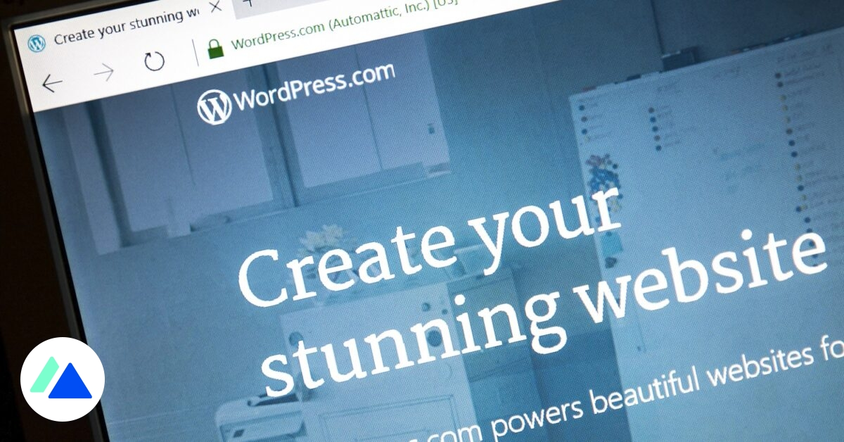 40 % des sites web utilisent WordPress - BDM