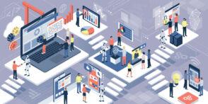 5 manières dont le marketing automation peut vous aider à mieux toucher vos clients et prospects