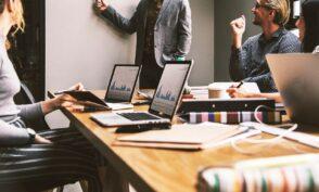 5 formations pour devenir chef de projet