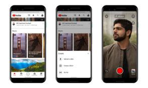 YouTube Shorts, le clone de TikTok, sera lancé aux États-Unis en mars
