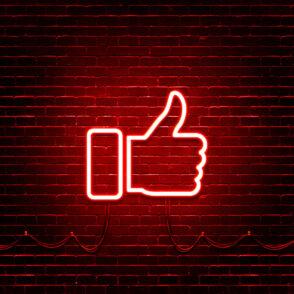 Facebook supprime les mentions «J'aime» sur les Pages