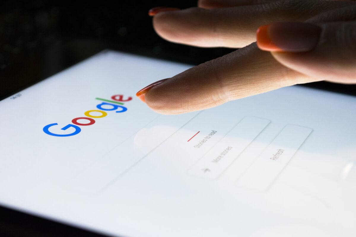 Google : il suffit désormais de fredonner une chanson pour la retrouver