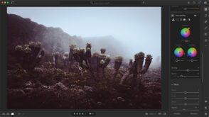 Adobe Lightroomaméliore l'étalonnage des couleurs avec Color Grading
