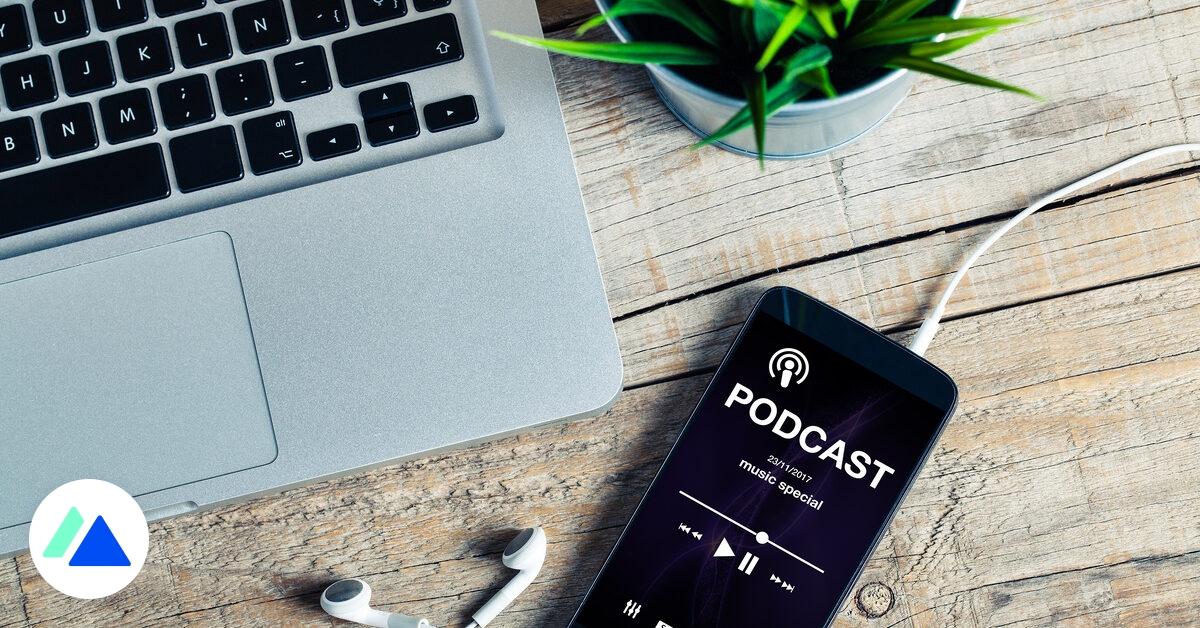 10 podcasts pour les professionnels du digital - BDM
