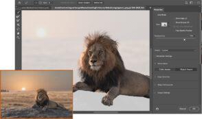 Adobe Photoshoplance les filtres neuronaux, le remplacement du ciel et plein d'autres nouveautés