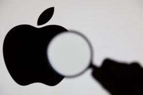 Apple développe son propre moteur de recherche pour concurrencer Google