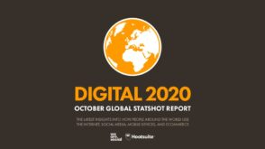 Étude: plus de 4 milliards d'utilisateurs des réseaux sociaux dans le monde