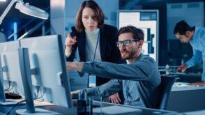 Chef de projet technique : 10 offres d'emploi en CDI à pourvoir dans toute la France