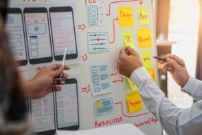 UX – UI designer : 10 offres d'emploi en CDI chez Orange Business Services, la MAIF, SQLI, Ubaldi…