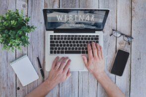 Étude webinar : les formats et les types de contenus à privilégier