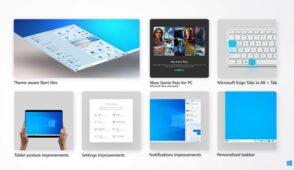 Windows 10 : la mise à jour d'octobre est disponible, voici les nouveautés