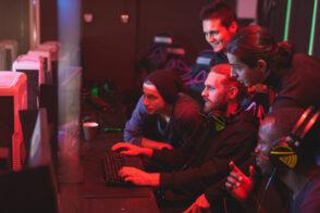 Esport : les jeux vidéo les plus populaires en 2020