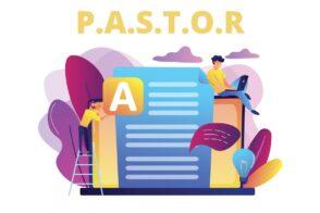 PASTOR : une méthode marketing pour convaincre en 6 étapes