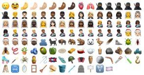 117 nouveaux emojis sur iPhone avec iOS 14.2, et plein d'autres nouveautés