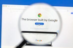 Google Chrome : mise à jour majeure, 25 % plus rapide et 1h15 de batterie supplémentaire