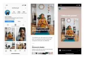 Instagram : créez des guides pour partager votre contenu préféré