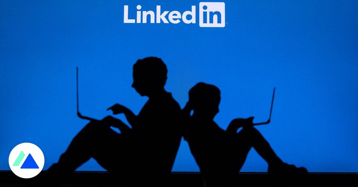 Comment LinkedIn est devenu l'enfer de l'engagement artificiel - BDM