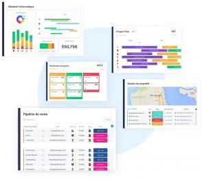 Gestion de projet : 10 modèles pour optimiser le travail collaboratif à distance