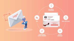Signature mail : comment chaque métier marketing peut tirer profit de ce canal