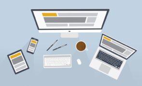 5 formations en ligne pour devenir un expert en webdesign