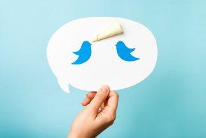 Twitter lance Spaces, un système de chat audio en groupe