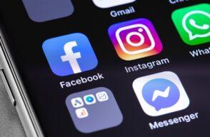Messenger, Instagram : «certaines fonctionnalités ne sont pas disponibles», ce qu'il faut savoir