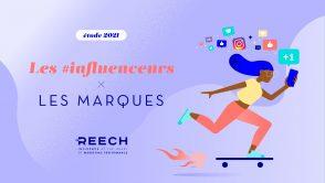 Étude sur les influenceurs en France : profils, plateformes, usages, revenus…