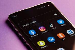 Retour sur l'évolution des réseaux sociaux en 2020