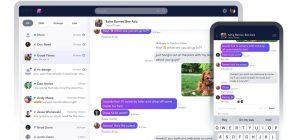 Beeper, l'app qui permet d'accéder à iMessage sur Android et Windows