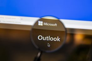 Microsoft : vers une refonte globale d'Outlook