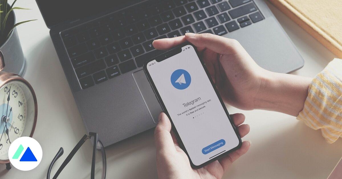 Comment utiliser Telegram : 30 astuces à connaître - BDM