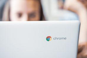 On vend désormais plus de Chromebooks que de Macs