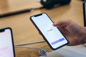 Déverrouiller son iPhone en portant un masque : Apple propose une solution