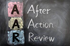 After Action Review : une méthode pour réaliser un bilan de projet efficace