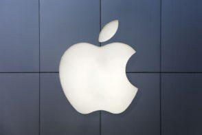 Chiffres Apple – 2021