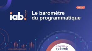 Baromètre du programmatique: device, format, CPM et principaux acteurs du marché en 2020