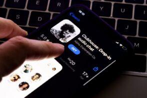 Facebook souhaite déjà copier Clubhouse