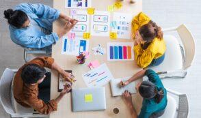 Polyvalence et adaptation : les clés d'une carrière réussie dans le digital