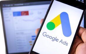 Google répercute la taxe GAFA sur ses clients français