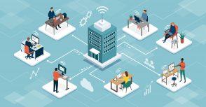 40 % des salariés ont amélioré leurs compétences digitales durant le confinement