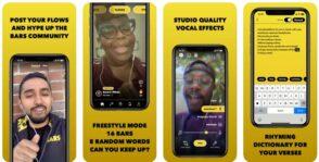 Facebook lance BARS, un clone de TikTok pour les rappeurs