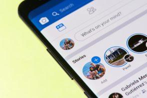 Facebook teste les stickers publicitaires dans ses stories