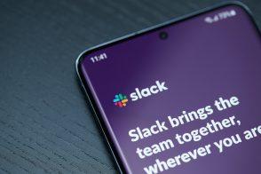 Slack désactive sa nouvelle fonction DM, quelques heures après sa sortie